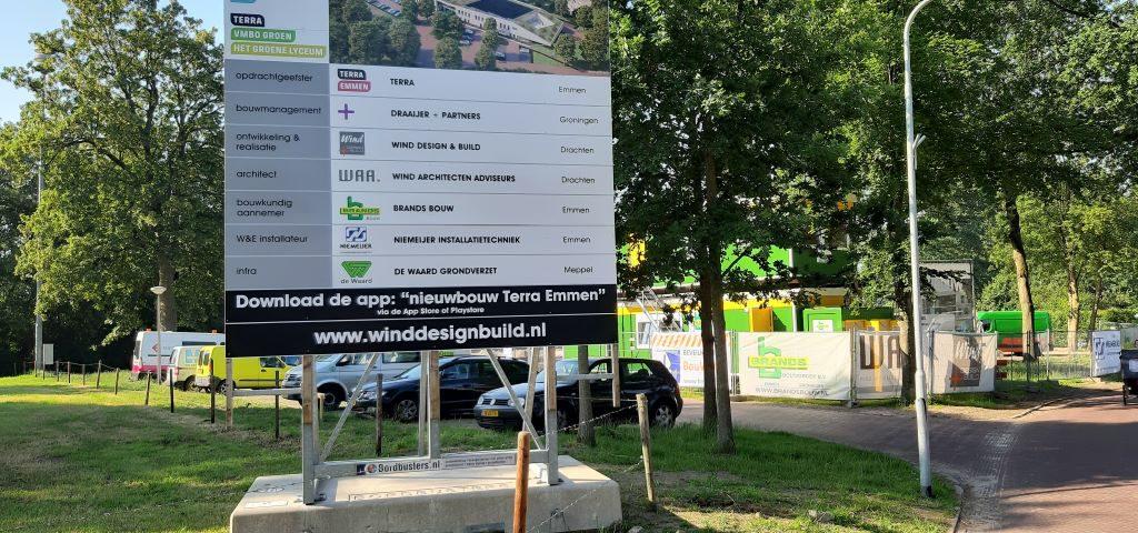 Wind Design en Build   WDB