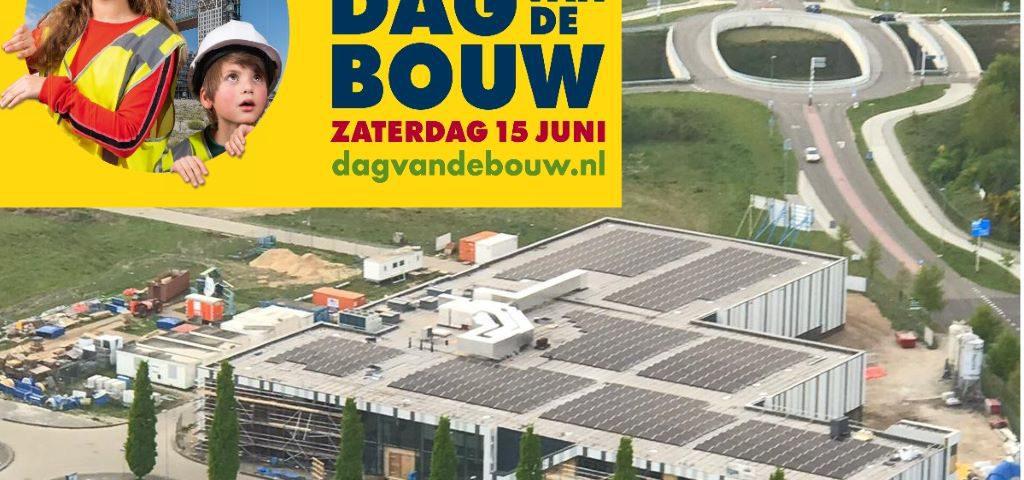 WDB - Dag van de Bouw Aquarena Emmen